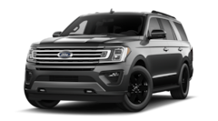 New 2020 Ford Expedition XLT SUV near Jackson Township