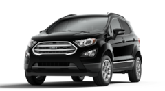 New 2020 Ford EcoSport SE Crossover for Sale in Jersey City, NJ