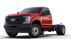 New 2020 Ford F-350 Chassis Truck Regular Cab for sale in East Hartford, CT.