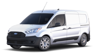 2022 Ford Transit Connect XL Commercial-truck