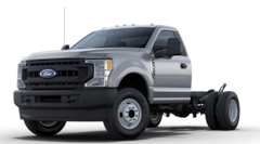 2020 Ford F-350 Chassis Truck Regular Cab