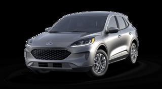 2021 Ford Escape SE FWD SUV