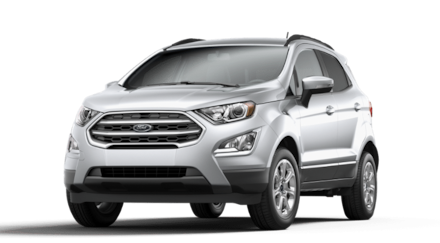 2021 Ford EcoSport SE 4dr Crossover Wagon