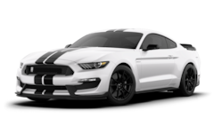 New 2020 Ford Mustang Shelby GT350 Shelby GT350 Fastback in Franklin, MA