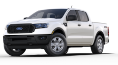 New 2019 Ford Ranger STX Truck KLA86510 in Crosby, TX