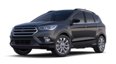 New 2019 Ford Escape SEL SUV for sale in Darien, GA at Hodges Ford