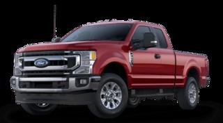 2020 Ford F-350 XLT Truck Super Cab