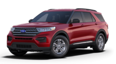 Buy a 2020 Ford Explorer 1FMSK8DH8LGC73146 in Lititz