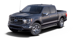 New 2021 Ford F-150 Lariat Truck SuperCrew Cab for Sale in Corning CA