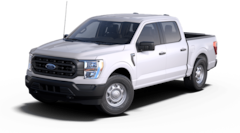 new 2021 Ford F-150 XL Truck SuperCrew Cab in ontario oregon