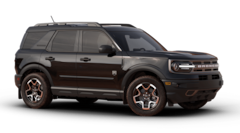 New 2021 Ford Bronco Sport Big Bend SUV for sale in Darien, GA at Hodges Ford