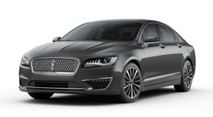 New 2020 Lincoln MKZ Standard Sedan for sale in Woodbridge, CT