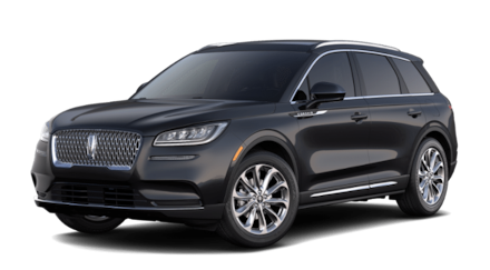 2021 Lincoln Corsair Standard AWD SUV