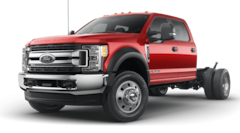 2019 Ford F-550 Chassis XLT Commercial-truck