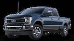 New 2020 Ford Superduty F-250 King Ranch Truck in Seminole, OK