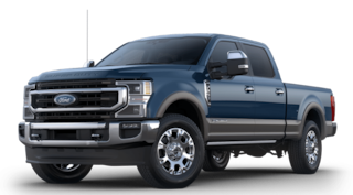 New 2020 Ford Superduty F-250 King Ranch Truck in Seminole, OK