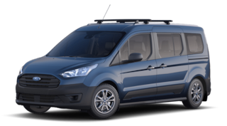 2021 Ford Transit Connect XL Passenger Wagon Commercial-truck