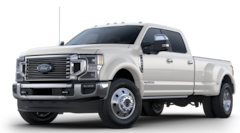 2020 Ford F-450 F-450 King Ranch Truck