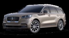2020 Lincoln Aviator Grand Touring Grand Touring AWD