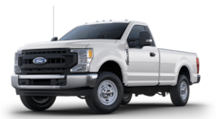 2020 Ford Super Duty F-250 SRW XL Truck