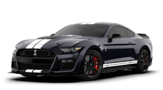 2020 Ford Mustang Shelby GT500 Coupe