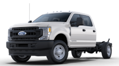 New 2021 Ford Chassis Cab F-350 XL Commercial-truck for sale in Merced, CA