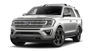 2021 Ford Expedition Limited SUV Roseburg, OR