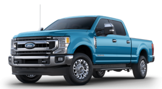 New 2021 Ford F-250 F-250 XLT Truck Crew Cab For sale in Klamath Falls, OR