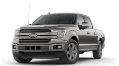 New 2020 Ford F-150 LARIAT Crew Cab Pickup Boone, North Carolina