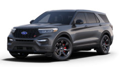 New  2021 Ford Explorer ST SUV in Hanford, CA