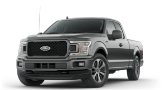 New Cars  2020 Ford F-150 STX Truck For Sale in Conway NH