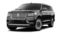 New 2020 Lincoln Navigator Black Label L SUV in Grand Rapids, MI