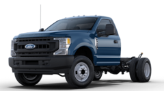 2020 Ford Chassis Cab F-350 XL Commercial-truck 3658