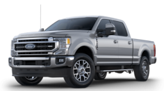 New 2020 Ford F-250 Truck Crew Cab 1FT7W2BN4LEE76907 in Sturgis, SD