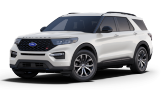 2020 Ford Explorer ST SUV in Coon Rapids, IA