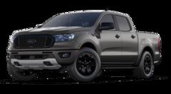 2021 Ford Ranger 4x4 Supercrew XLT Truck