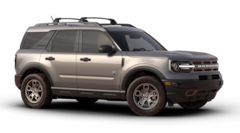 2021 Ford Bronco Sport Big Bend SUV 3FMCR9B65MRA21050