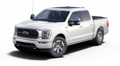 New 2021 Ford F-150 Platinum Truck SuperCrew Cab Grand Forks, ND