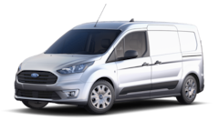 New 2020 Ford Transit Connect Commercial XLT Cargo Van Commercial-truck For Sale Folsom California