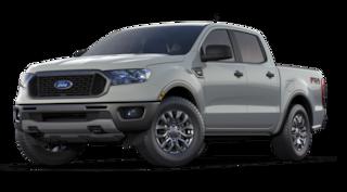 2021 Ford Ranger XLT XLT 4WD SuperCrew 5 Box