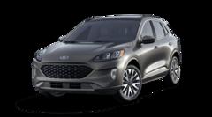 2020 Ford Escape Hybrid Titanium SUV in Franklin, MA