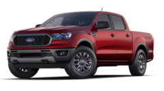 New 2020 Ford Ranger XLT Truck SuperCrew Missoula, MT