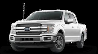 2019 Ford F-150 LARIAT Truck SuperCrew Cab