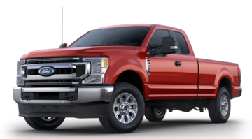 2020 Ford F-250 Truck