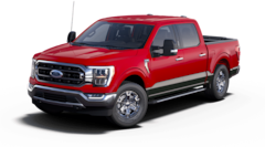 New 2021 Ford F-150 XLT Truck SuperCrew Cab for Sale in Lebanon, MO