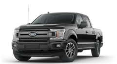 New 2019 Ford F-150 Truck SuperCrew Cab 1FTEW1CP3KFD32341 for sale in Imlay City
