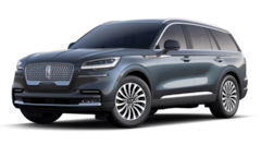 New 2021 Lincoln Aviator Reserve Sport Utility in Devils Lake, ND