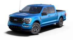 New 2021 Ford F-150 XLT Truck in Archbold, OH