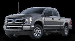 2021 Ford F-250 XL Truck Crew Cab