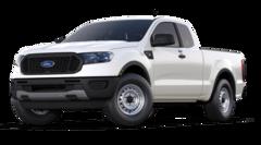 2020 Ford Ranger XL 2020 FORD RANGER XL SUPER CAB  126.8 WB